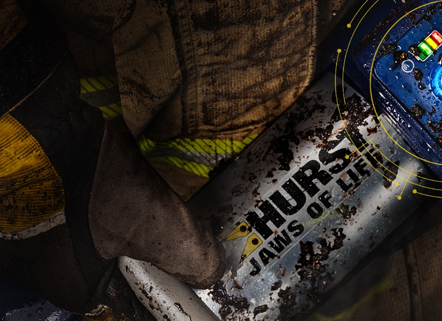HURST Jaws of Life® Launches eDRAULIC® 3.0 Extrication Tool Line with More Speed, Fresh/Saltwater Compatibility and Smart Dashboard for Real-Time Tool Status Feedback