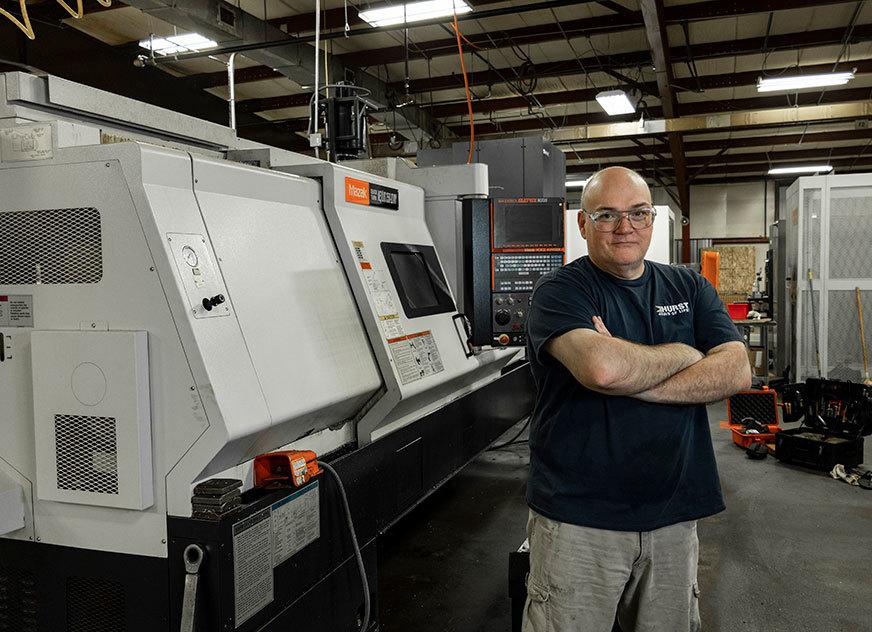 Behind the Tools: Jeff Brown