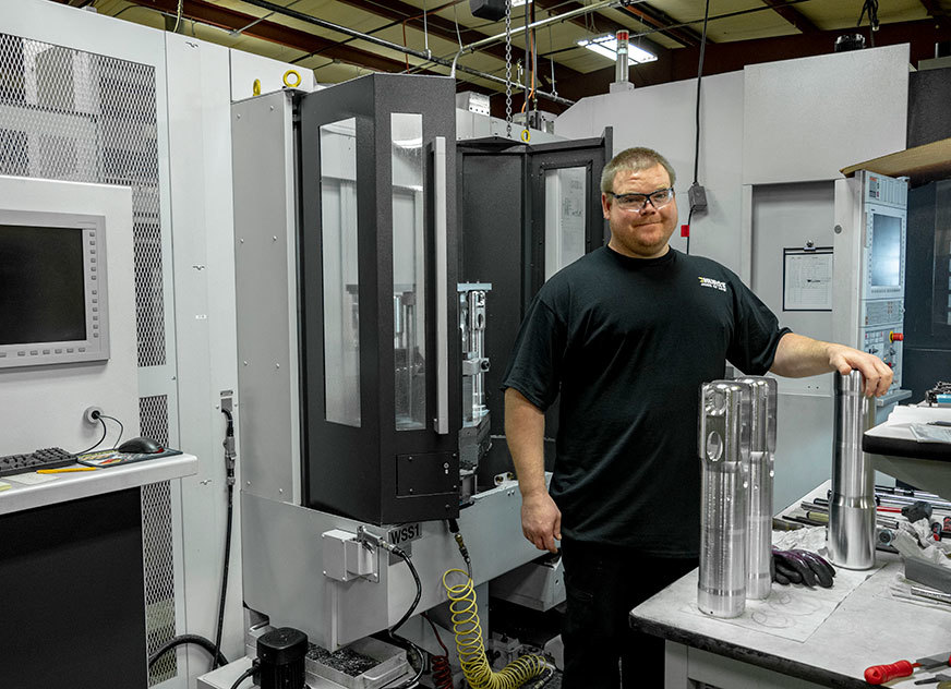 Behind the Tools: Andy Williams